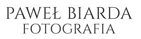 Foto Paweł Biarda logo